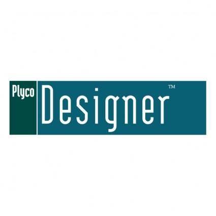 Plyco designer