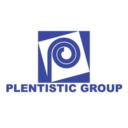 free vector Plentistic group
