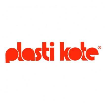 free vector Plasti kote