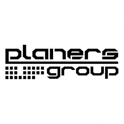 free vector Planers promotion group