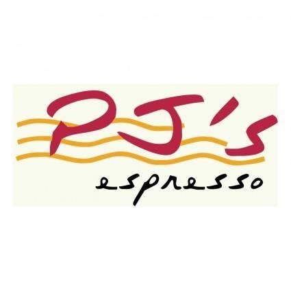 Pjs espresso 2