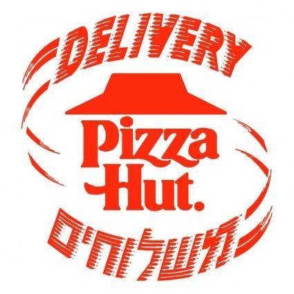 Pizza hut israel