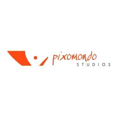 Pixomondo studios