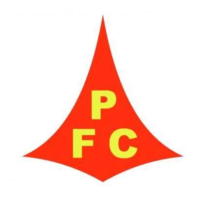 Pioneira futebol clube de brasilia df