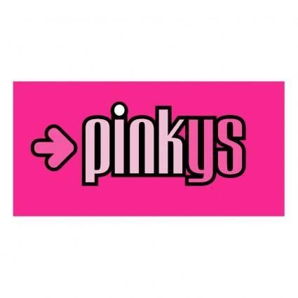 Pinkys