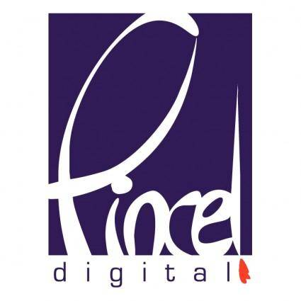 Pincel digital