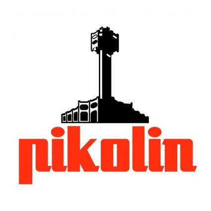 free vector Pikolin