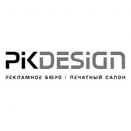 free vector Pik design advertising group