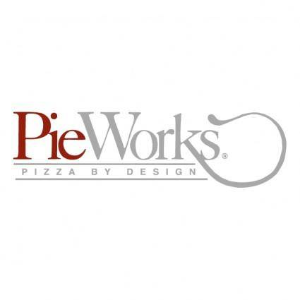 free vector Pieworks