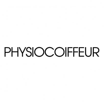 free vector Physiocoiffeur