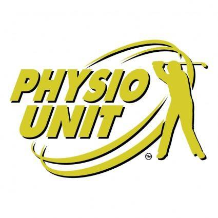 free vector Physio unit