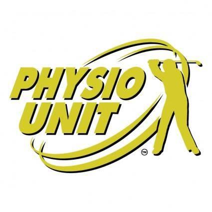Physio unit