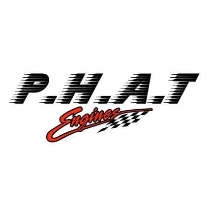 free vector Phat engines