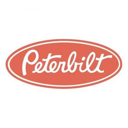 free vector Peterbilt 0