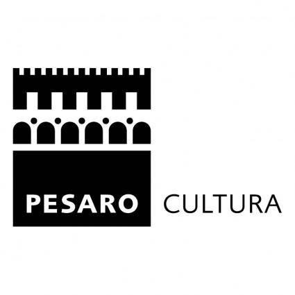 Pesaro cultura