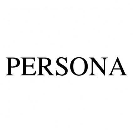 Persona 1