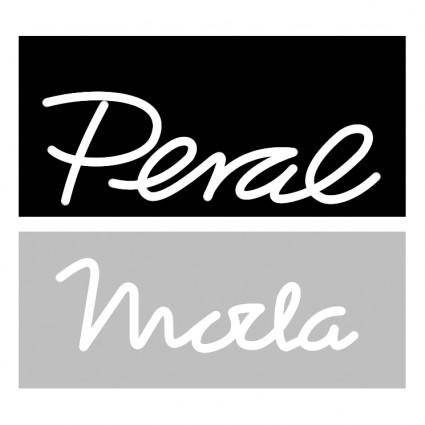 free vector Peral moda