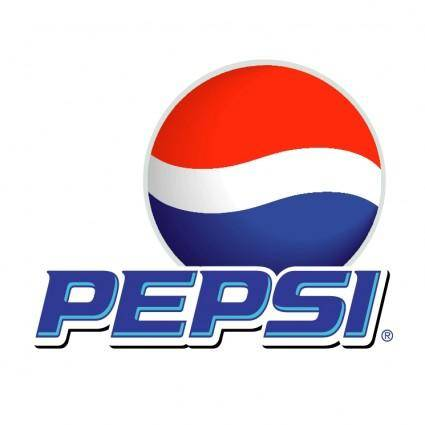 free vector Pepsi 10