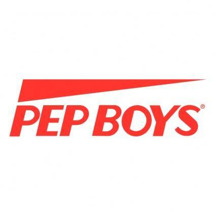 Pep boys 0