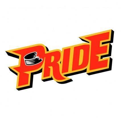 free vector Pee dee pride 1