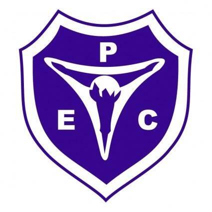 free vector Pedreira esporte clube de distrito do mosqueiro pa