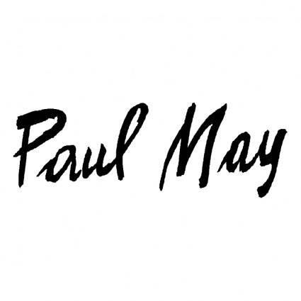 free vector Paul may