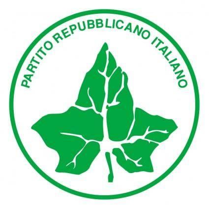 Partito repubblicano italiano