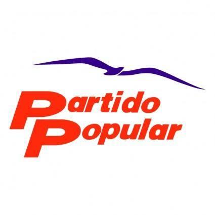 Partido popular 0
