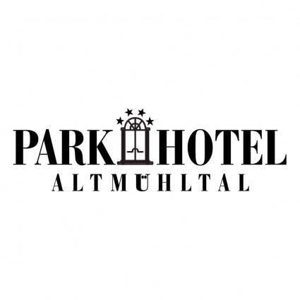 Park hotel altmuhltal
