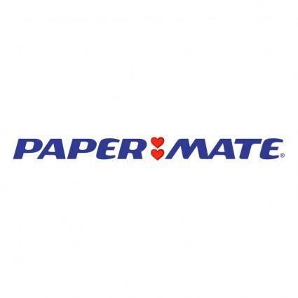 Paper mate 1