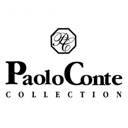 Paolo conte collection