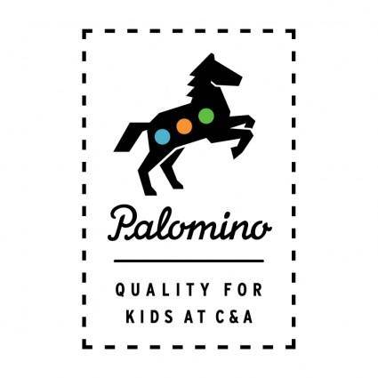 free vector Palomino