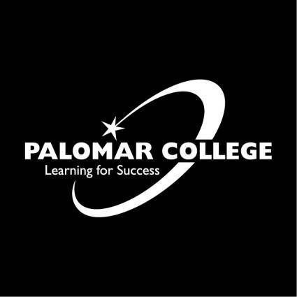 Palomar college 3