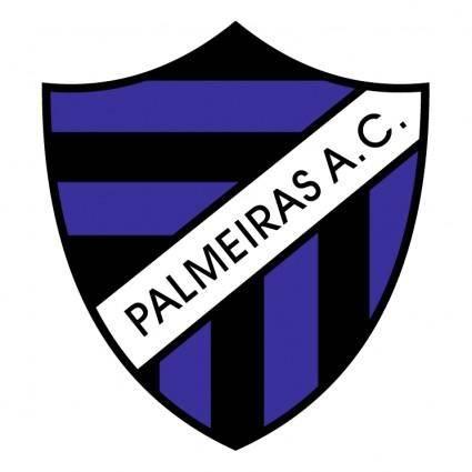 Palmeiras atletico clube do rio de janeiro rj