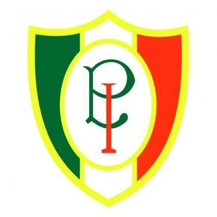 free vector Palestra italia foot ball club de curitiba pr