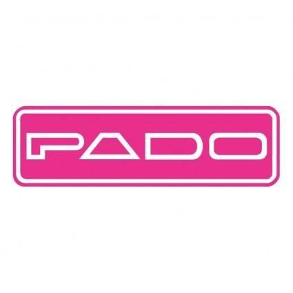 free vector Pado