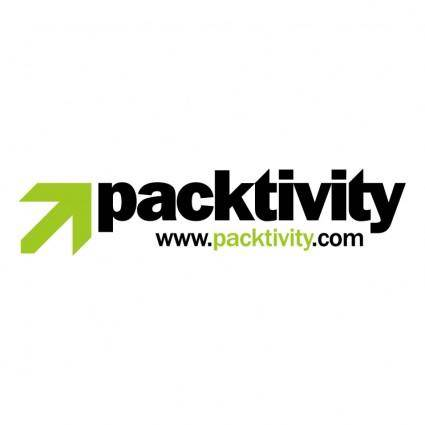 free vector Packtivity