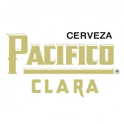 free vector Pacifico clara 0