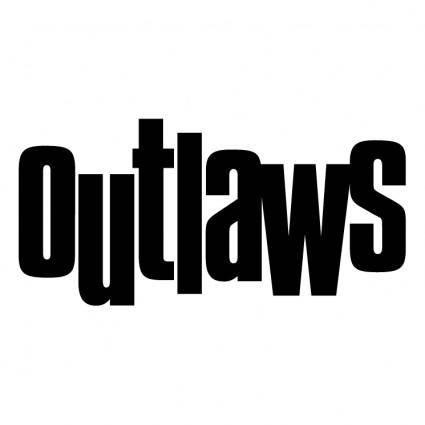 free vector Outlaws