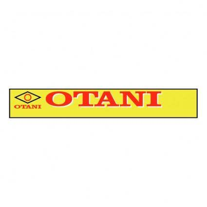 free vector Otani