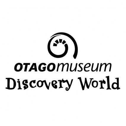 Otago museum 0