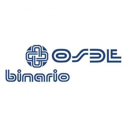 Osde binario
