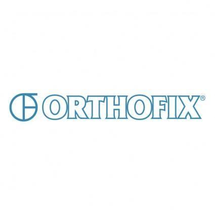 free vector Orthofix
