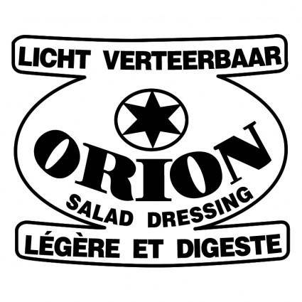 free vector Orion 4
