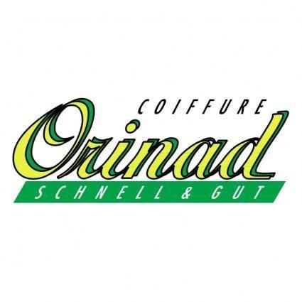 Orinad