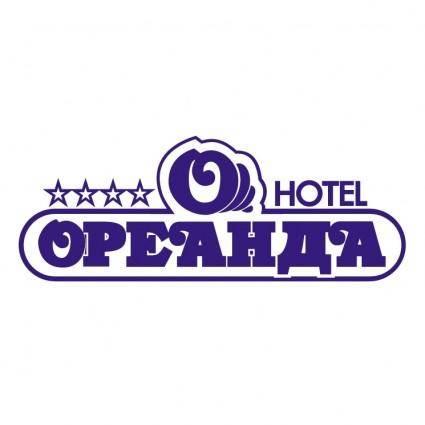 Oreanda hotel