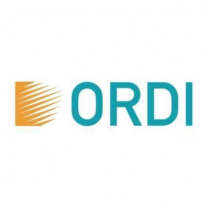 free vector Ordi