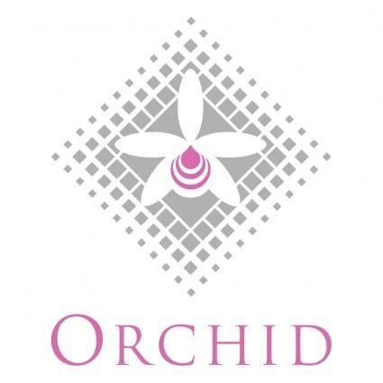 free vector Orchid biosciences