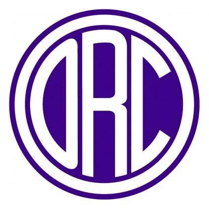 free vector Oratorio recreativo clube de macapa ap