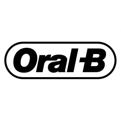 Oral b 1